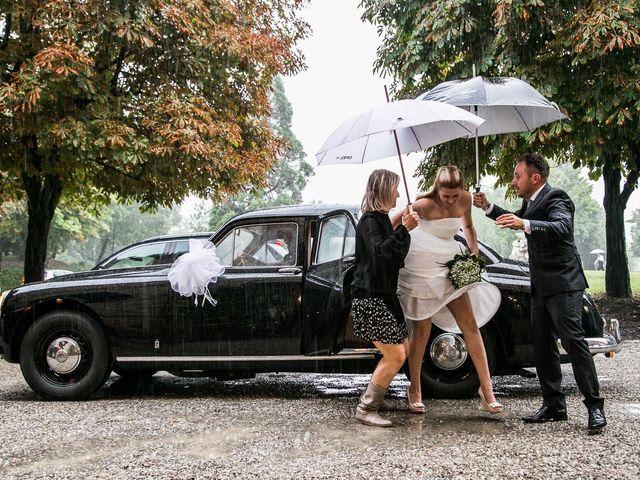 Il matrimonio di Giulio e Elisabetta a Modena, Modena 81