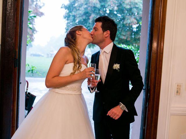 Il matrimonio di Giulio e Elisabetta a Modena, Modena 84