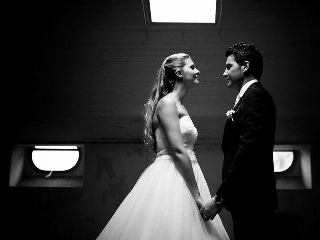 Il matrimonio di Giulio e Elisabetta a Modena, Modena 93