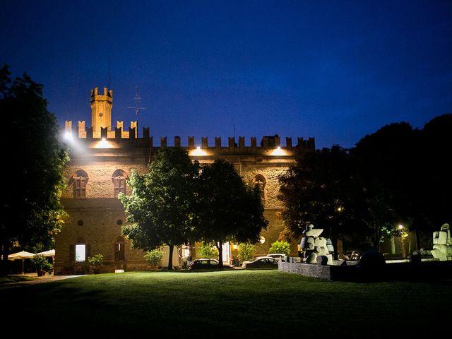 Il matrimonio di Giulio e Elisabetta a Modena, Modena 100