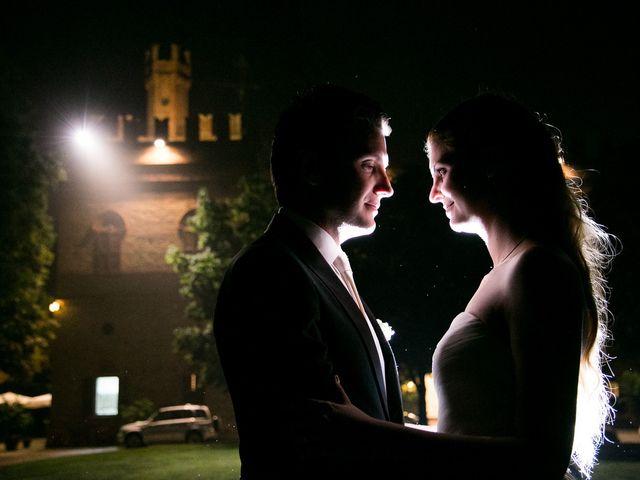 Il matrimonio di Giulio e Elisabetta a Modena, Modena 101