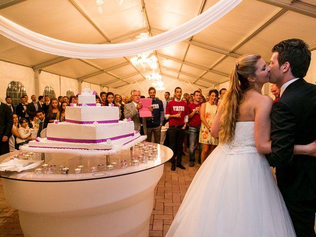 Il matrimonio di Giulio e Elisabetta a Modena, Modena 118