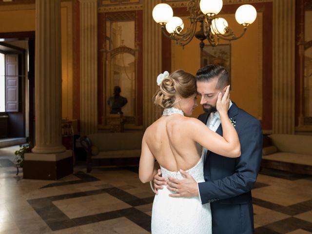 Il matrimonio di Daniel e Eva a Trapani, Trapani 9
