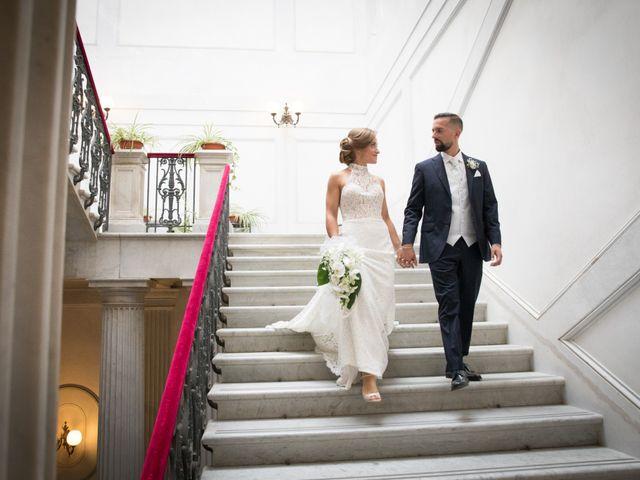 Il matrimonio di Daniel e Eva a Trapani, Trapani 10