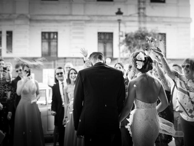 Il matrimonio di Daniel e Eva a Trapani, Trapani 11
