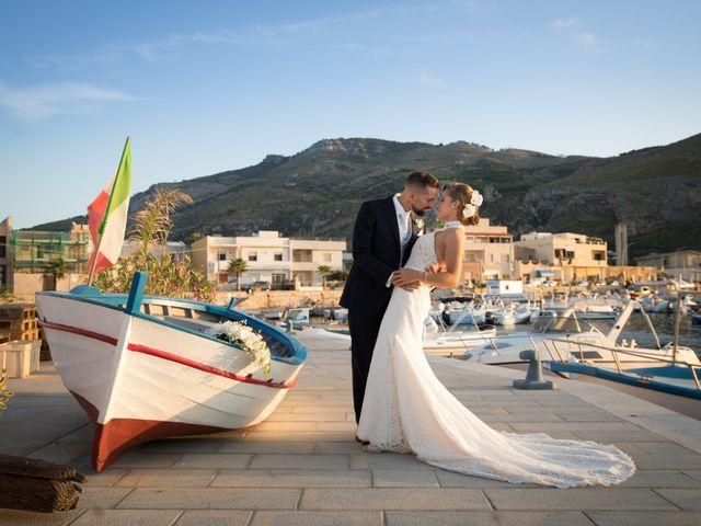 Il matrimonio di Daniel e Eva a Trapani, Trapani 1