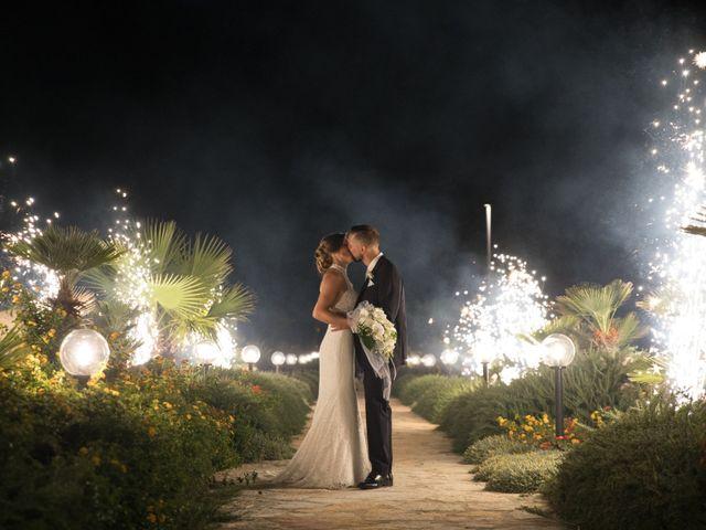 Il matrimonio di Daniel e Eva a Trapani, Trapani 14