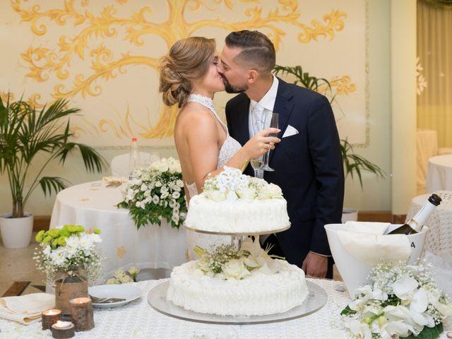 Il matrimonio di Daniel e Eva a Trapani, Trapani 17