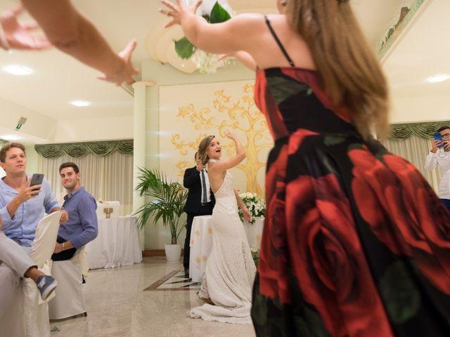 Il matrimonio di Daniel e Eva a Trapani, Trapani 18