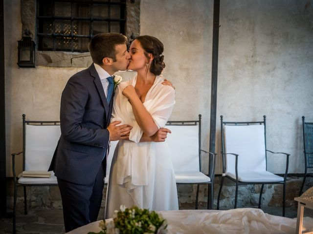 Il matrimonio di Marco e Andrea a Gorizia, Gorizia 21