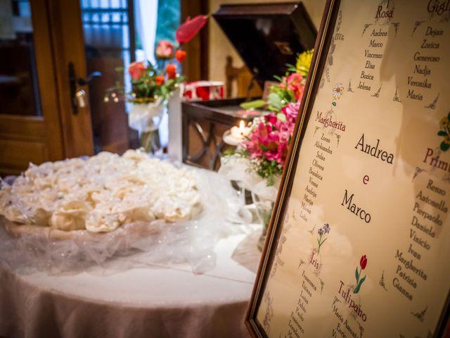 Il matrimonio di Marco e Andrea a Gorizia, Gorizia 22
