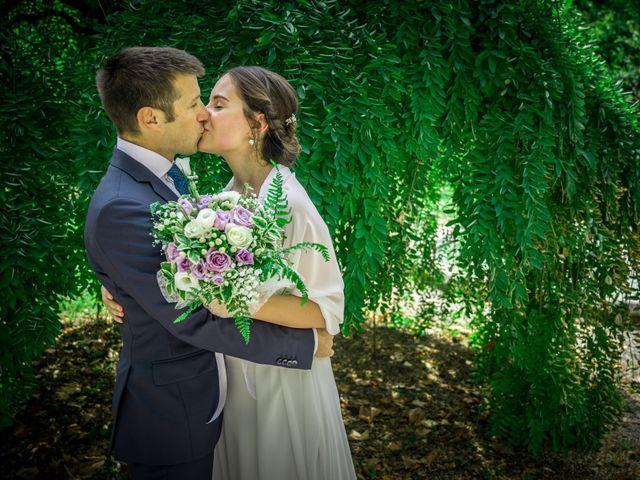 Il matrimonio di Marco e Andrea a Gorizia, Gorizia 17