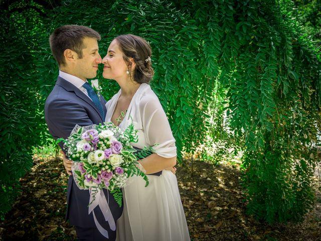 Il matrimonio di Marco e Andrea a Gorizia, Gorizia 18