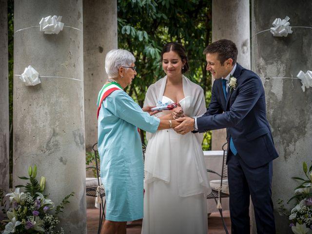 Il matrimonio di Marco e Andrea a Gorizia, Gorizia 12