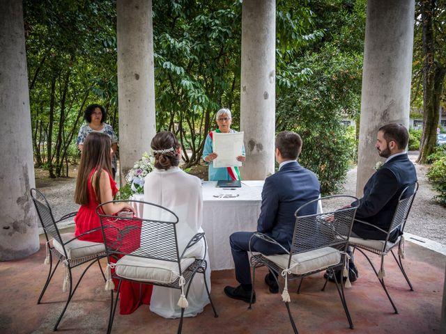 Il matrimonio di Marco e Andrea a Gorizia, Gorizia 5