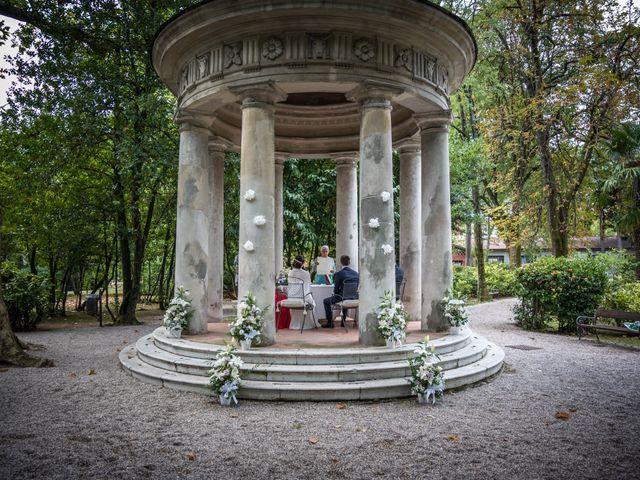 Il matrimonio di Marco e Andrea a Gorizia, Gorizia 8