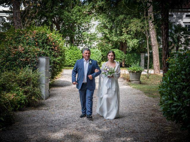Il matrimonio di Marco e Andrea a Gorizia, Gorizia 3