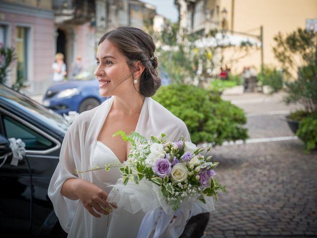 Il matrimonio di Marco e Andrea a Gorizia, Gorizia 1