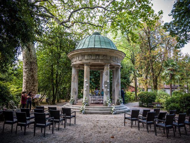 Il matrimonio di Marco e Andrea a Gorizia, Gorizia 25