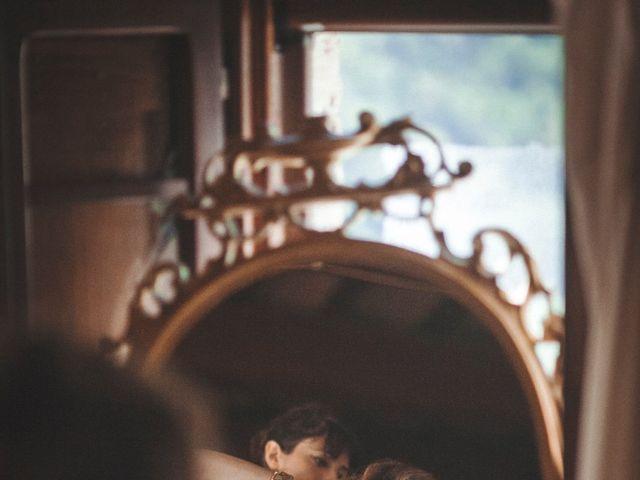 Il matrimonio di Pepijin e Maria a Scheggino, Perugia 3