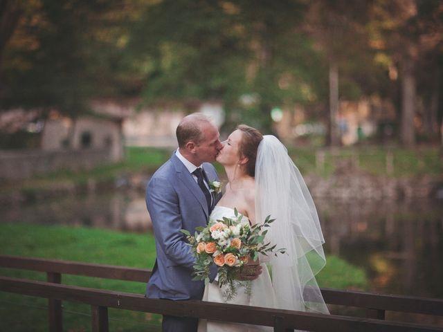 Il matrimonio di Pepijin e Maria a Scheggino, Perugia 14