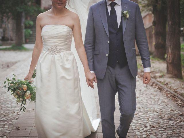 Il matrimonio di Pepijin e Maria a Scheggino, Perugia 29