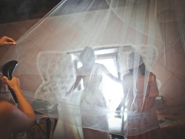 Il matrimonio di Pepijin e Maria a Scheggino, Perugia 53