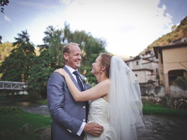 Il matrimonio di Pepijin e Maria a Scheggino, Perugia 83