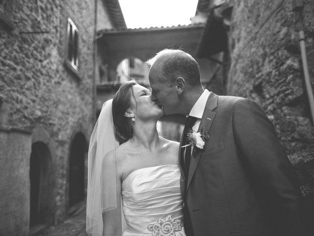 Il matrimonio di Pepijin e Maria a Scheggino, Perugia 98