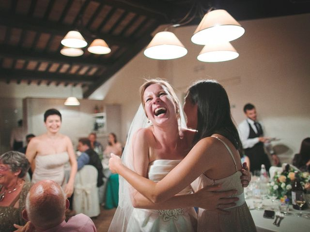 Il matrimonio di Pepijin e Maria a Scheggino, Perugia 133