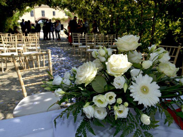 Il matrimonio di Carlo e Celeste a Chivasso, Torino 14