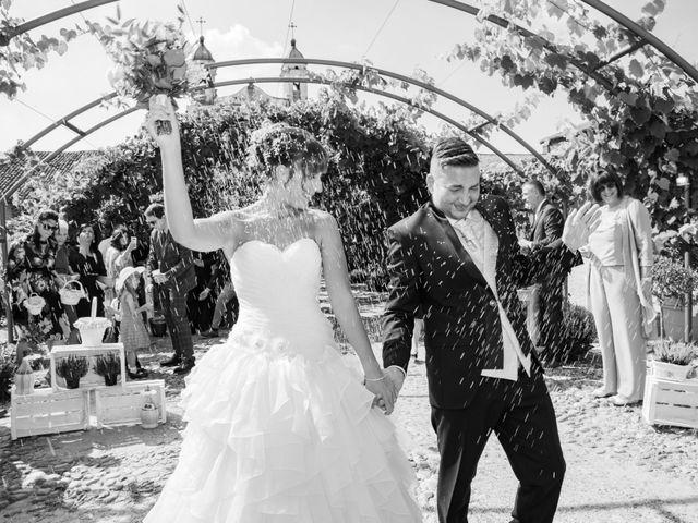Il matrimonio di Carlo e Celeste a Chivasso, Torino 20