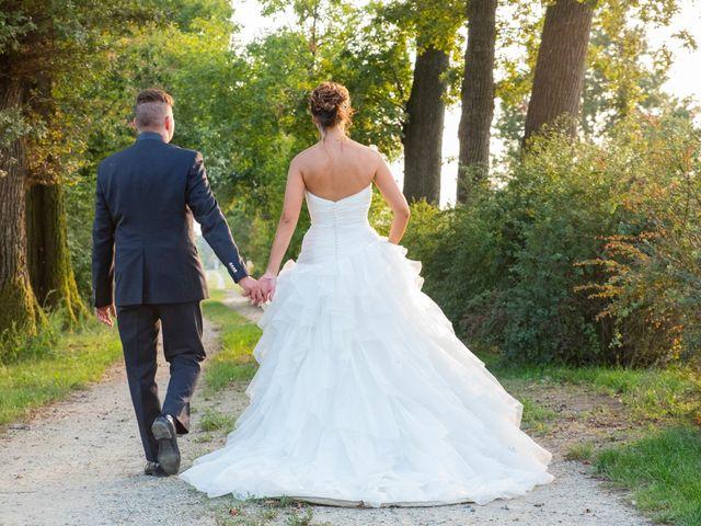 Il matrimonio di Carlo e Celeste a Chivasso, Torino 21