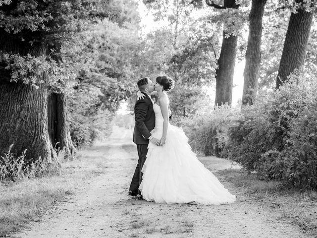Il matrimonio di Carlo e Celeste a Chivasso, Torino 22