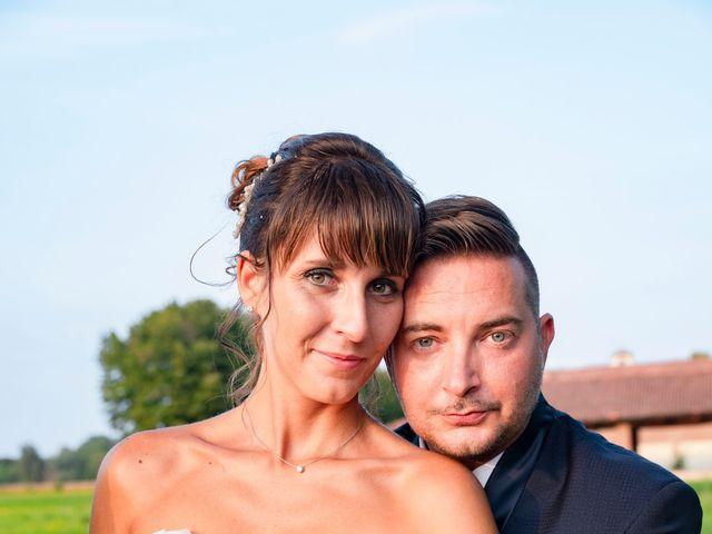 Il matrimonio di Carlo e Celeste a Chivasso, Torino 24