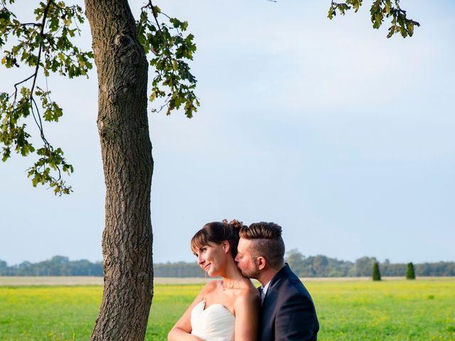 Il matrimonio di Carlo e Celeste a Chivasso, Torino 25