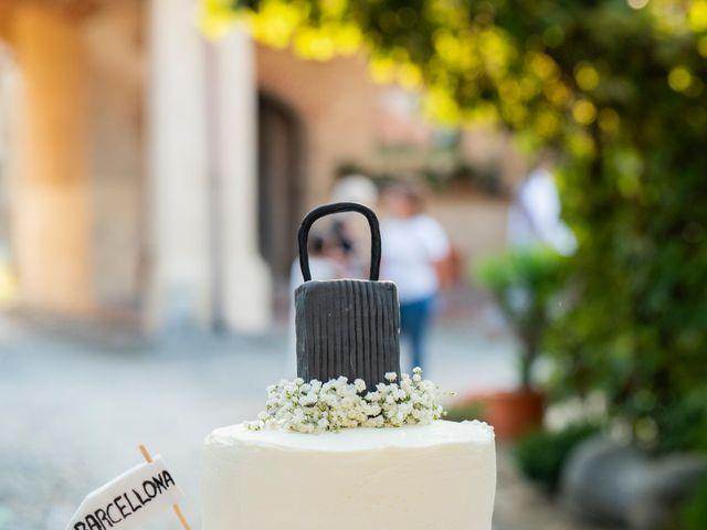 Il matrimonio di Carlo e Celeste a Chivasso, Torino 44