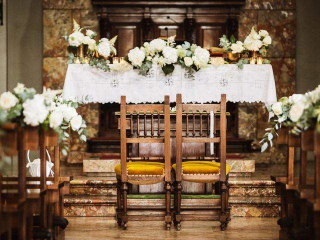 Il matrimonio di Giacomo e Lauren a Bollate, Milano 19