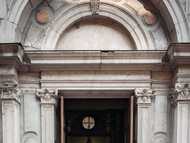 Il matrimonio di Giacomo e Lauren a Bollate, Milano 21