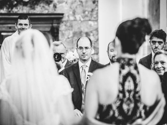 Il matrimonio di Giacomo e Lauren a Bollate, Milano 22