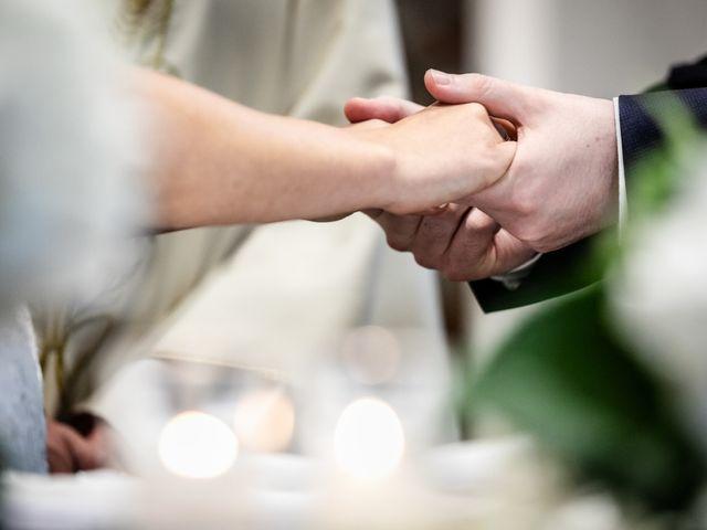 Il matrimonio di Giacomo e Lauren a Bollate, Milano 24