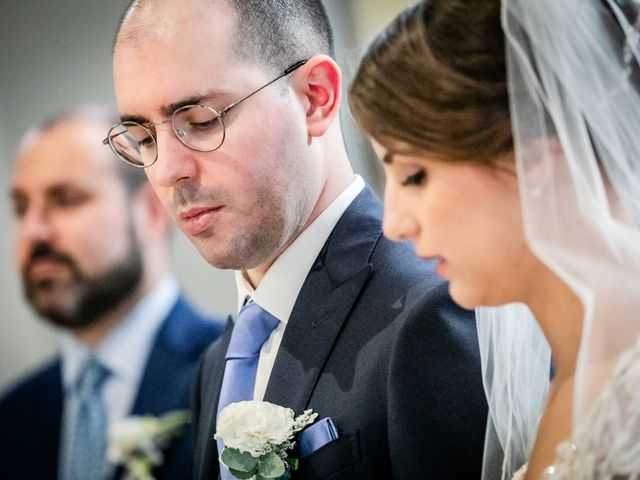 Il matrimonio di Giacomo e Lauren a Bollate, Milano 25