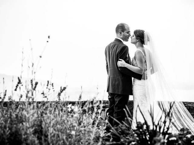 Il matrimonio di Giacomo e Lauren a Bollate, Milano 32