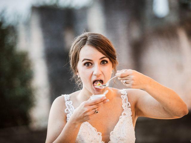 Il matrimonio di Giacomo e Lauren a Bollate, Milano 37