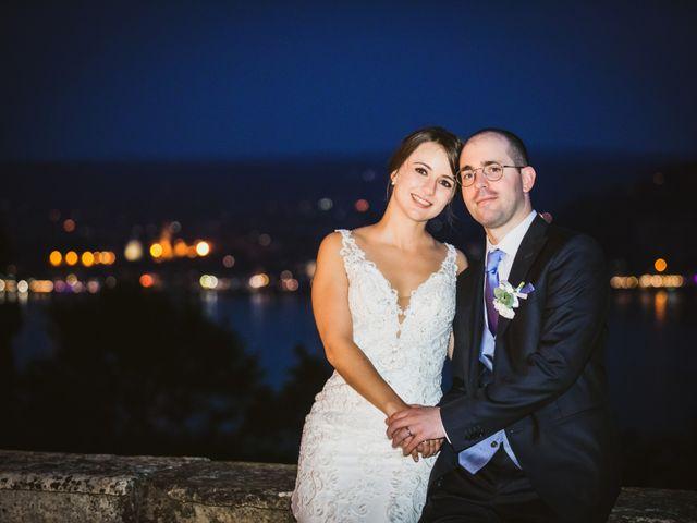 Il matrimonio di Giacomo e Lauren a Bollate, Milano 39