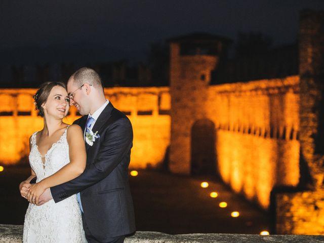 Il matrimonio di Giacomo e Lauren a Bollate, Milano 40