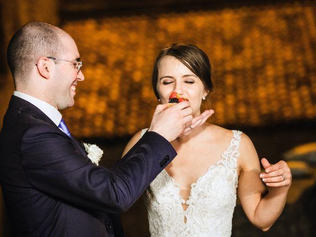 Il matrimonio di Giacomo e Lauren a Bollate, Milano 42