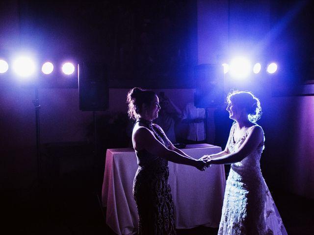 Il matrimonio di Giacomo e Lauren a Bollate, Milano 44