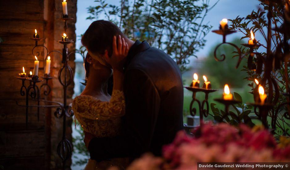 Il matrimonio di Yuri e Monica a Riese Pio X, Treviso