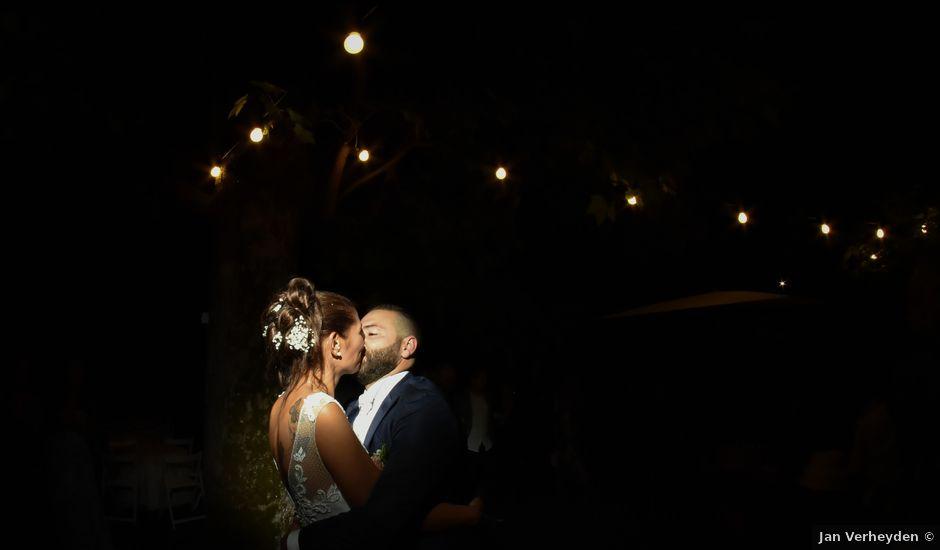 Il matrimonio di Mattia e Marta a Morsasco, Alessandria